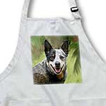 click on Australian Cattle Dog to enlarge!