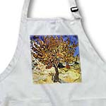 click on Van Gogh Mulberry Tree to enlarge!