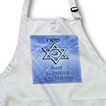 click on 1st Passover to Grandson, Star of David with Ocean of Blue  to enlarge!
