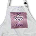 click on 1st Passover to Niece, Star of David with Dove in Pink  to enlarge!