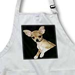 click on Beautiful Chihuahua Portrait to enlarge!