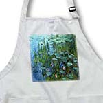 click on Monets Water Lillies Painting to enlarge!