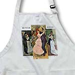 click on Collage Of Renoirs Dance Paintings to enlarge!