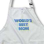click on Blue and Green Worlds Best Mom - Lovable Art to enlarge!