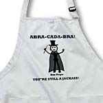 click on Wifes ABRA-CADA-BRA to enlarge!