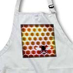 click on Honeycomb Surprise - Bees - Honey - Art to enlarge!