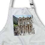 click on Library of Celsus - Celsus Library, architecture, celcus, ephesus, stone, monument, roman to enlarge!