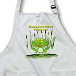 click on Froggy Princess Birthday to enlarge!