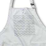 click on Grey and White Chevron Zig Zag pattern aka Trendy Gray or Stylish Silver to enlarge!