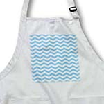 click on Blue and White Chevron Zig Zag Pattern Contemporary and Chic to enlarge!