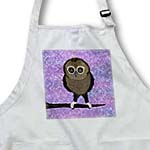 click on Baby Owls First Adventure - Purple to enlarge!