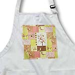click on Embroidered Pink n Green Country Critters On Gingham n Plaids to enlarge!