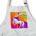 click on Painted rainbow with beautiful white Unicorn  to enlarge!