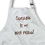 click on Chocolate Is My Best Friend to enlarge!