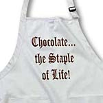 click on Chocoholics Is the Staple of Life to enlarge!