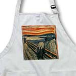 click on The Scream Painting By Edvard Munch to enlarge!