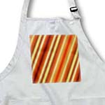 click on Orange and Caramel Stripes to enlarge!