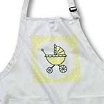 click on Yellow and Green Baby Carriage Design to enlarge!