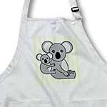 click on Mom and Baby Koala Design to enlarge!