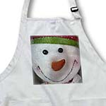 click on Happy Snowman to enlarge!