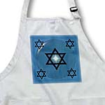 click on STAR OF DAVID - BLUE to enlarge!