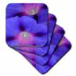 click on Indigo -Blue - bindweed, ipomoea, morning glory, purple, realism, wormweed, september birth flower to enlarge!