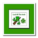 click on Hat Shillelagh Clover to enlarge!