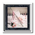 click on Music of Flute and Keys to enlarge!