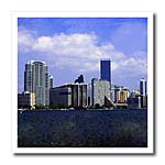 click on Miami Skyline  to enlarge!