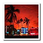 click on South Beach Sunset Night to enlarge!