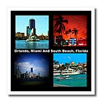 click on Orlando Miami And South Beach Florida to enlarge!