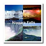 click on Niagara Falls Collage to enlarge!