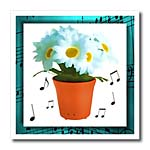 click on Musical Daisies to enlarge!