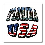 click on Picture Text of Florida and USA to enlarge!