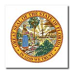 click on Great Seal of Florida (PD-US) to enlarge!