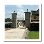 click on City Gates - St. Augustine, Florida to enlarge!