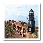 click on Dry Tortugas National Park - Fort Jefferson and Lighthouse to enlarge!