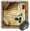 click on Music for a Rose to enlarge!