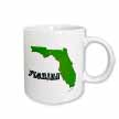 click on State Map and Picture Text of Florida to enlarge!