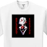 click on Replacement Surgeon - Evil Clown to enlarge!