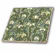 click on Vintage abstract Floral  to enlarge!