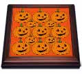 click on Happy Jack o Lantern Pattern to enlarge!