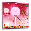 click on Holiday Sweets, Candycane, Gingerbread Man, And Lollipops to enlarge!
